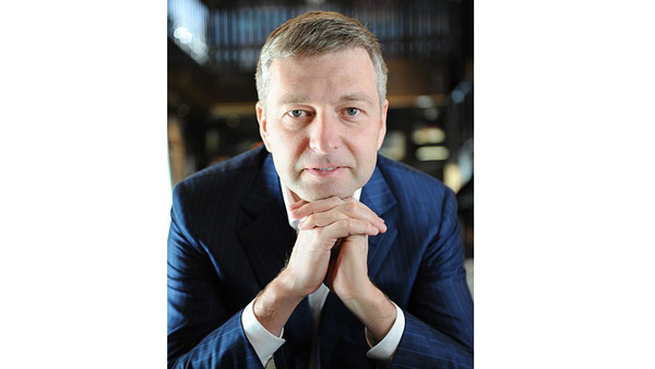 Dmitry Rybolovlev (Photo: Wikimedia Commons)