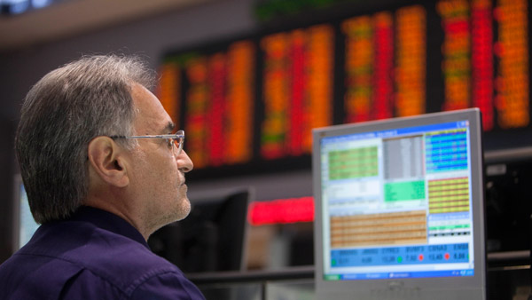 Global equity market. (Photo: AP)