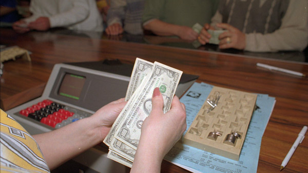 $100 million: The amount bet on the game last year. (Photo: AP)