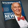 Harold's New Adventure; Investing in Global Markets: February Investment Advisor--Slideshow