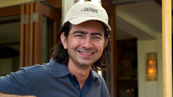 Pierre Omidyar (Photo: Wikimedia Commons)