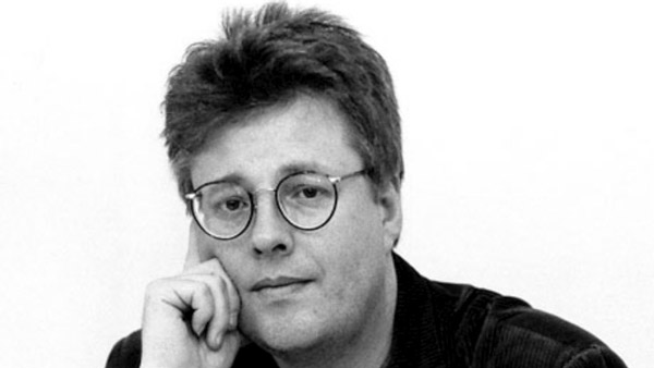 Stieg Larsson (Photo: Wikimedia Commons)