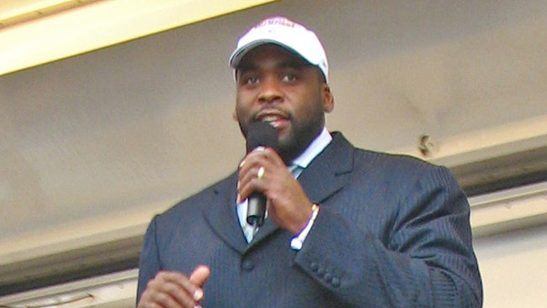Kwame Kilpatrick (Photo: Wikimedia Commons)