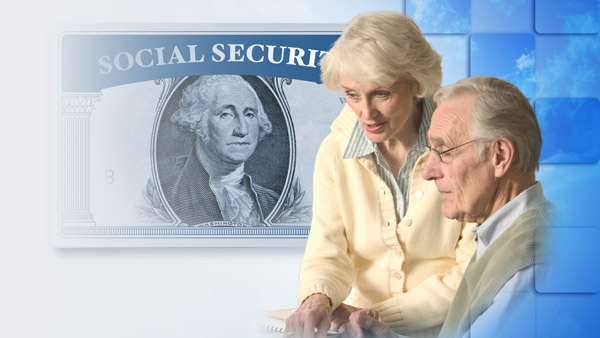 Optimize Social Security Timing