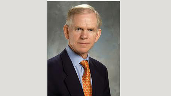 Jeremy Grantham, co-founder of GMO, called out the Fed.