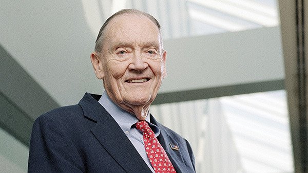 Many industry leaders, including John Bogle (pictured), are wary of smart beta. (Photo: Contour by Getty Images)