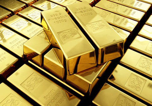 Gold helps mitigate the risk of a stock-heavy portfolio, Axel Merk says.