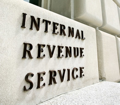 The IRS said it significantly increased enforcement actions against tax criminals and saw a robust rise in convictions.