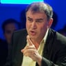 Roubini Sees Room to Run in U.S. Stocks