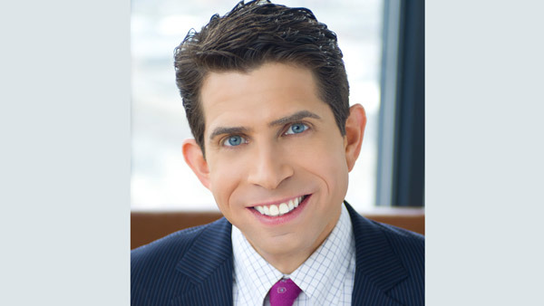 Jonathan Hoenig, a Fox News contributor and successful hedge fund manager, says Gordon Gekko was right: Greed is good.