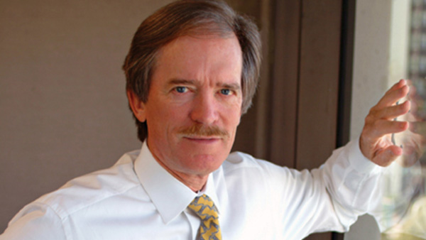 Bill Gross, Co-Founder/CIO, PIMCO