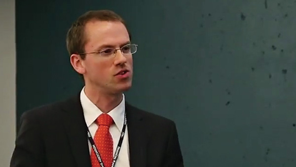 Wade Pfau, Professor of Retirement Income, The American College