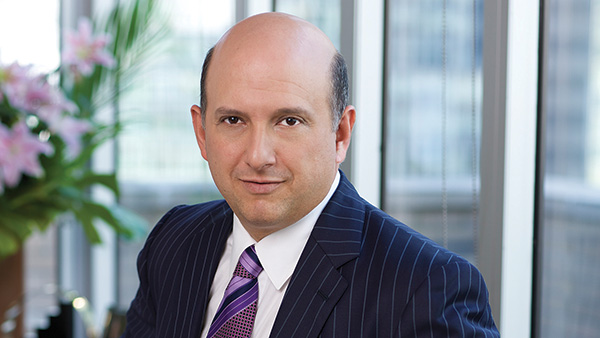 Nicholas Schorsch, Executive Chairman, Realty Capital Solutions