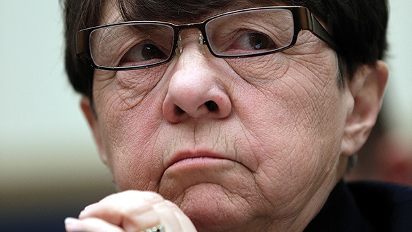 Mary Jo White said 2014 will be the year the SEC makes a decision on a fiduciary rule for brokers. (Photo: Getty Images)