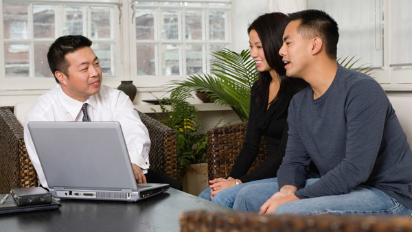 Young clients are three times as likely as the general population to say they found their advisor in an online search.