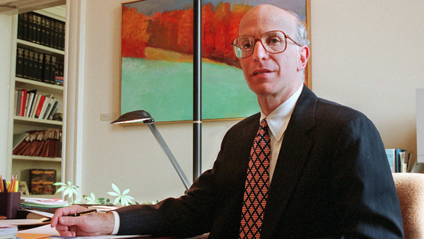 Princeton economist and former Fed vice chairman Alan Blinder. (Photo: AP)