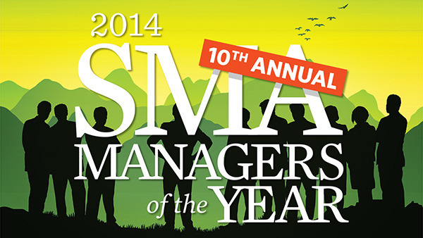 The SMA Managers of the Year will be announced at the Envestnet Advisor Summit on May 15; coverage on ThinkAdvisor and Investment Advisor to follow.