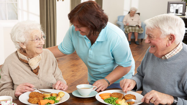 Long-term care risk