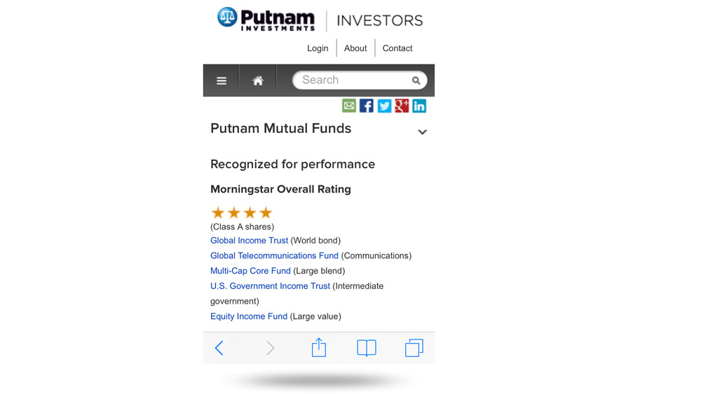 Putnam Investments (Click to enlarge)