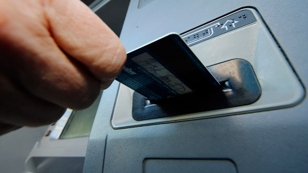 ATM Hacks (Photo: AP)