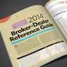 The 2014 Broker-Dealer Reference Guide