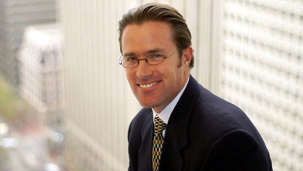 Greg Patterson, CEO, The Advisory Group