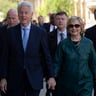 Wealthy Clintons Use Trusts to Limit Pain of Estate Taxes