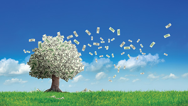 Despite use of certain annuities dropping off, some sales predictions are soaring.