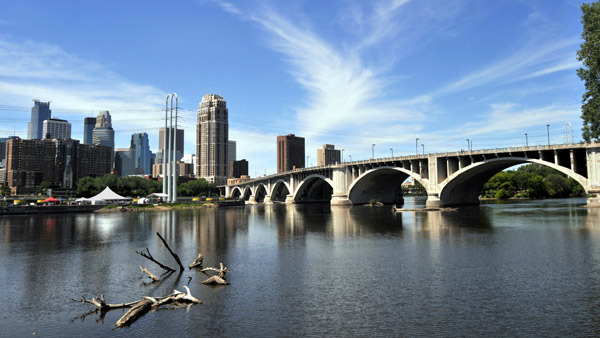 It may be cold, but Minneapolis is one of the best places to kick off your working life, WalletHub says.
