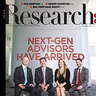 How Next-Gen Advisors Do Business; Seeking Better 401(k)s: July Research Highlights—Slideshow