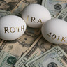Most Roth IRAs Born Through Contributions, Not Rollovers