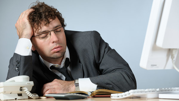If a summary prospectus puts investors to sleep, it's probably too long.