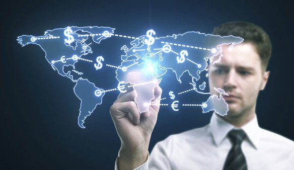 Saddle River helps facilitate tax filing in multiple countries.