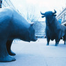 Investors Pile Into Stocks Just as Pros Say Bull Run Is Over