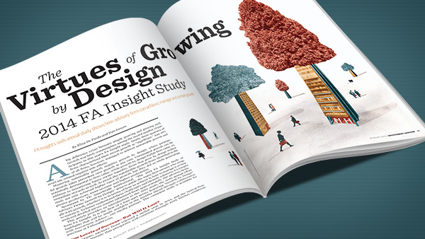 The Virtues of Growing by Design: 2014 Growth by Design