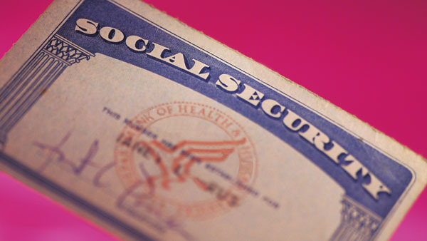 Treasury Secretary Lew called for legislative action to shore up Social Security disability benefits.