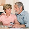Older Workers More Anxious Than Retirees About Financial Future