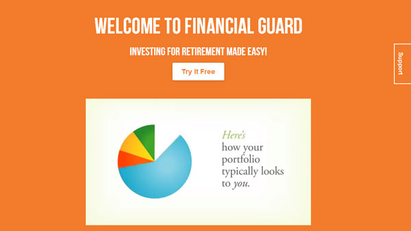 FinancialGuard