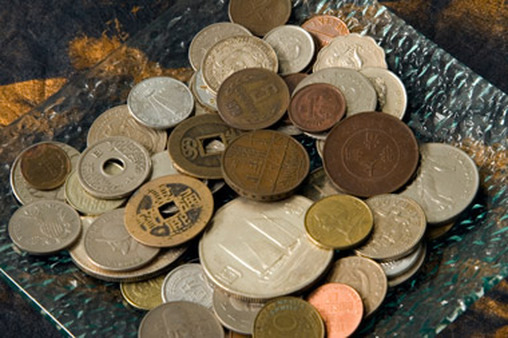 How to reap the tax benefits of coin collecting.