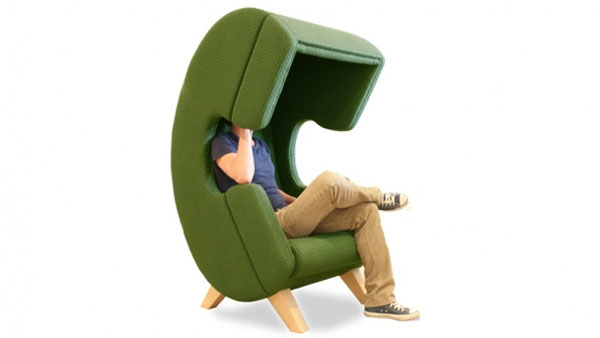 Firstcall Chair