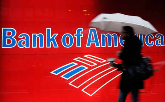 Bank of America expects the settlement to lop $0.43 per share off of third-quarter earnings.