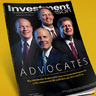 The 2014 BDOTY; Collaborative Divorce; A Solution for the Human Capital Crisis: IA September Features—Slideshow