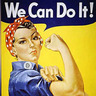 Kickstarter: The Rosie the Riveter of Investing?