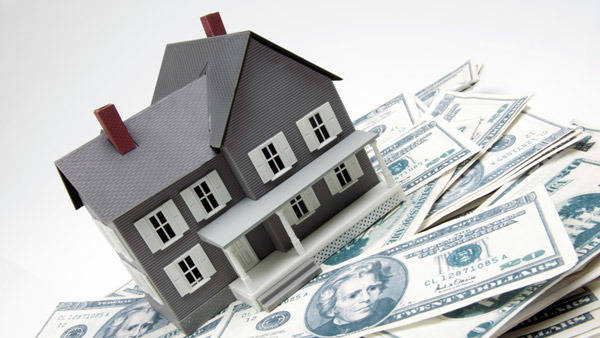 Retirees' median mortgage balance is $79,000.