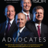2014 Broker-Dealers of the Year—Scenario 4: Women and the Aging Advisor