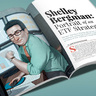 Shelley Bergman: Portrait of an ETF Strategist