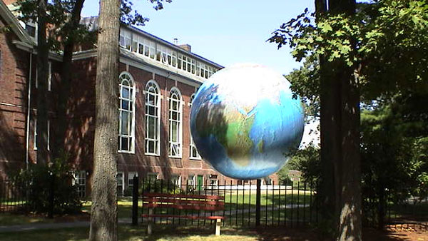 Babson college. (Photo: Wikimedia Commons)