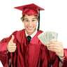 More Middle- to High-Income College Students Graduate With Debt