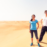 Fitness, Consumer Sectors Thriving in Middle East, North Africa