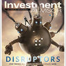 5 Disruptors That Will Transform Advisors' Businesses